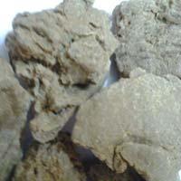 Natural Moringa Seed Oil Cake