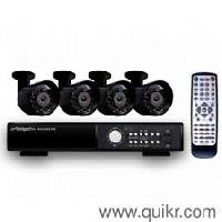 Home Protect Security System Hd Cameras