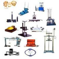 Soil Testing Lab Equipments