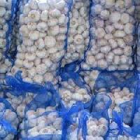 Garlic Packing Leno Bags