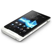 Sony Xperia Sola Mobile Phone