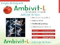 Ambivit-L Tablets
