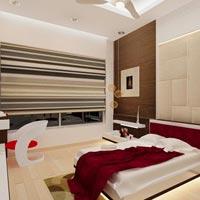 Interior designer & decorator contractor