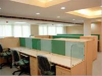 Office interior designer & decorator contractor
