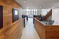 Wooden Partition Manufacturers