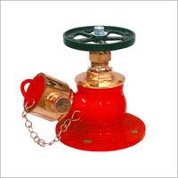 Fire Hydrant Valve