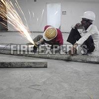 Fire Safety System Installation