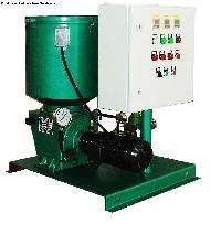 CGL- Centralised  Grease Lubrication systems