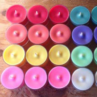 Aroma Tea Light Candle