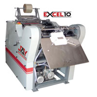 Envelope, Carton Window Pasting Machines