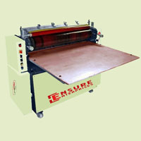 Fully Automatic Uv Coating Machine