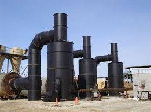 Biomass Rotary Dryer System