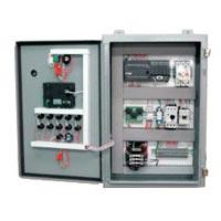 Automation Plc Control Panel