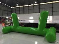 Inflatable Sports Good