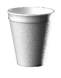 Expandable Polystyrene Cup