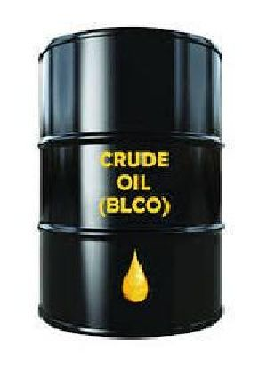 Bonny Crude Oil