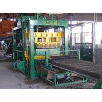Fly Ash Brick Machine, Concrete Block Machine