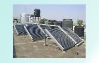 Solar Water Heater Systems