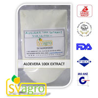Aloe Vera Dried Powder 200x