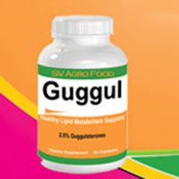 Benifits Of Guggul Extract Capsule