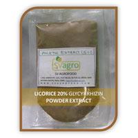 Glycyrrhiza Glabra Extract