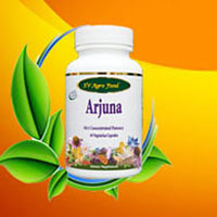 Herbal Supplement - Arjuna Capsule