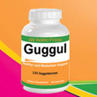Herbal Supplement - Guggul Capsule