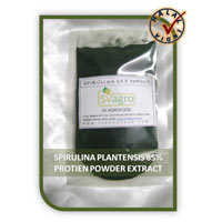 Spirulina Extract Powder