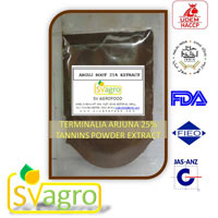 Arjuna Root Extract