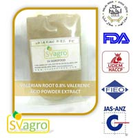 Valerian Root Extract