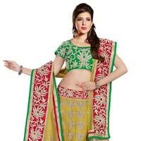 Bollywood Beauty Lehenga Saree