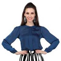 Designer Evening Dresses Long Sleeve Shirt
