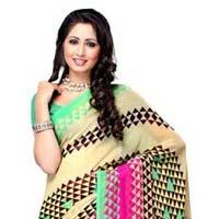 Indian Wear Printed Saree