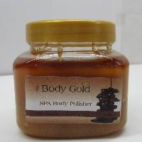 Herbal Body Polisher Gel