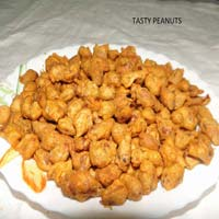 Tasty Peanuts