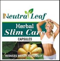 Herbal Slim Care Product