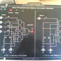 Digital Electronics Trainer Kit