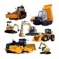 Building Construction Machines