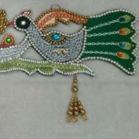 Handicraft Gate Toran