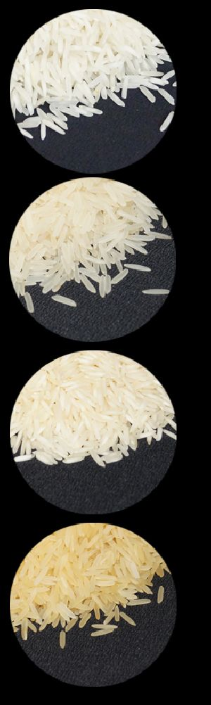 Traditional Aromatic Basmati Rice