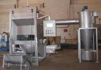 Aluminium Dross Processing Machine