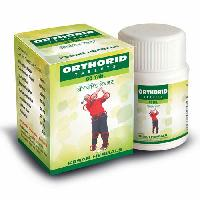 Ayurvedic Pain Relief Tablets