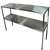 Stainless Steel Racks