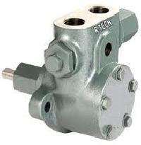 Boiler Fuel Pump