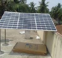 solar energy tubular battery