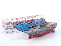 Electric Ship Toy