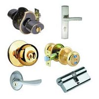 Stainless Steel Door Locks