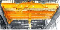 Power Plant Overhead Cranes