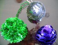 Decorative Hanging Balls