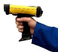 Portable Radiation Detection Device